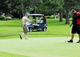 BA Golf Classic